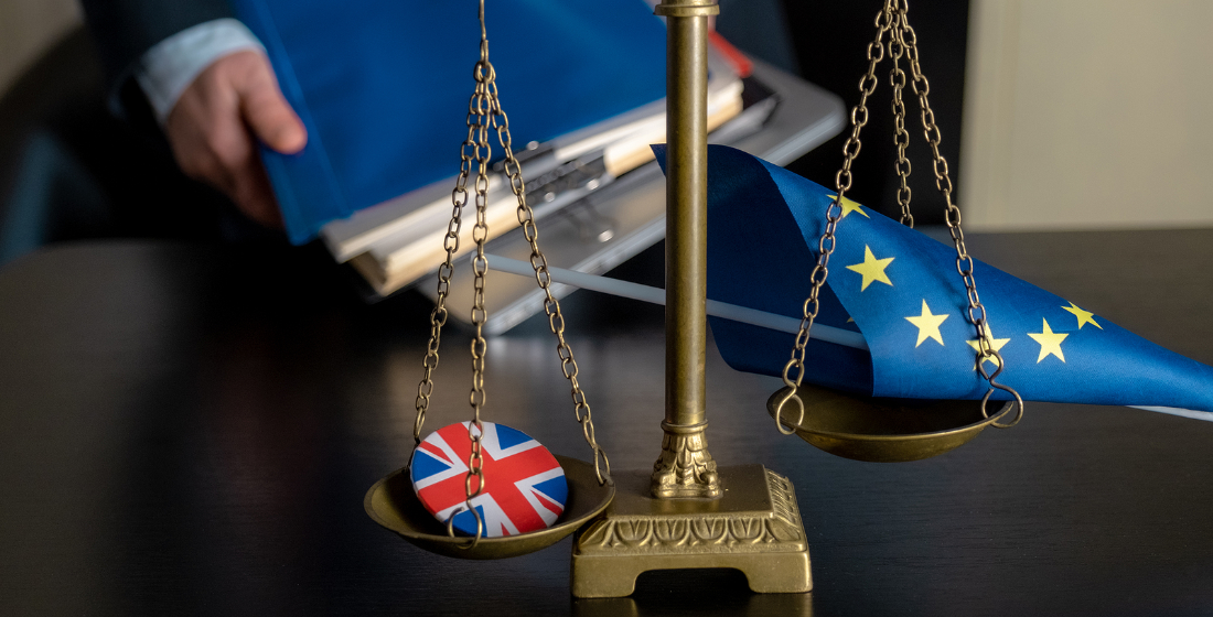 UK-EU TCA: The Brexit divorce papers continued