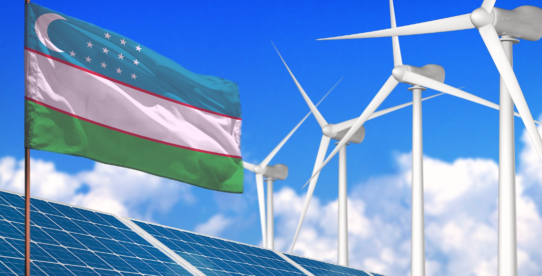 Uzbekistan ups power project pipeline