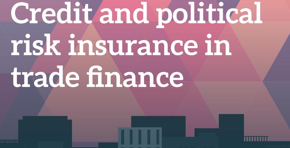CPRI in trade finance report 2021