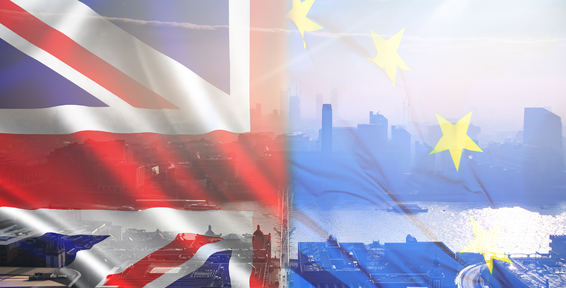 Brighter skies gradually begin to appear for EU-UK trade relations