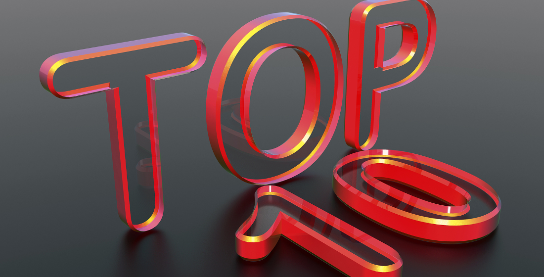 TXF Global Commodity Finance: Top 10 trends