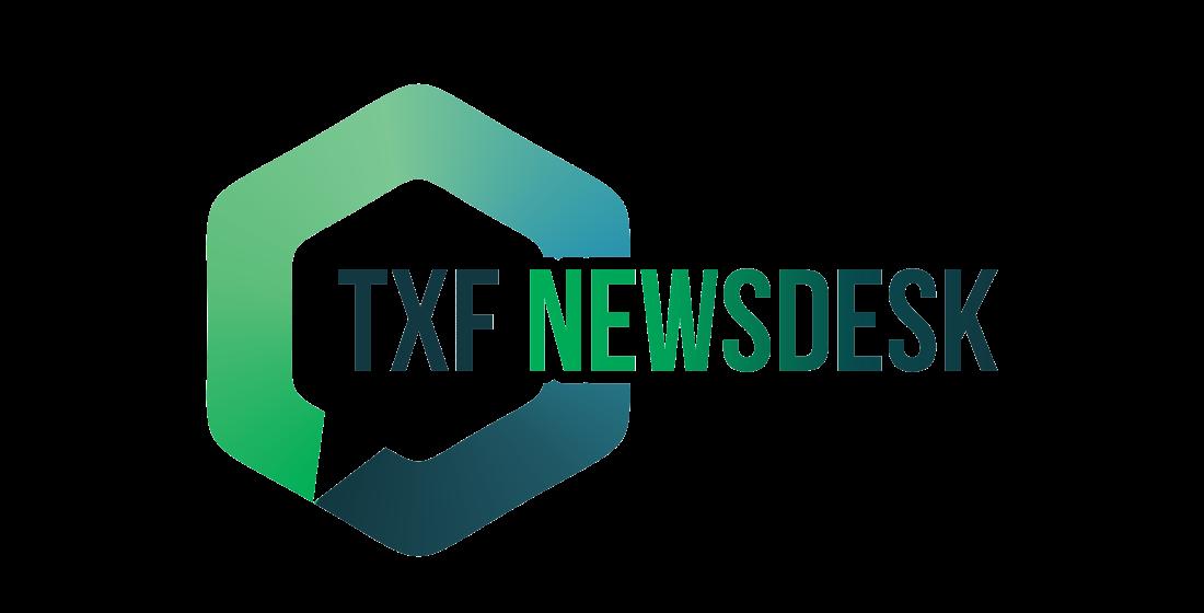 TXF Newsdesk: This week's headlines
