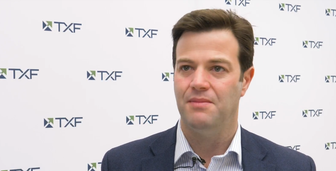 TXF Commodities Amsterdam 2018: CMS sees the positive in Ukraine