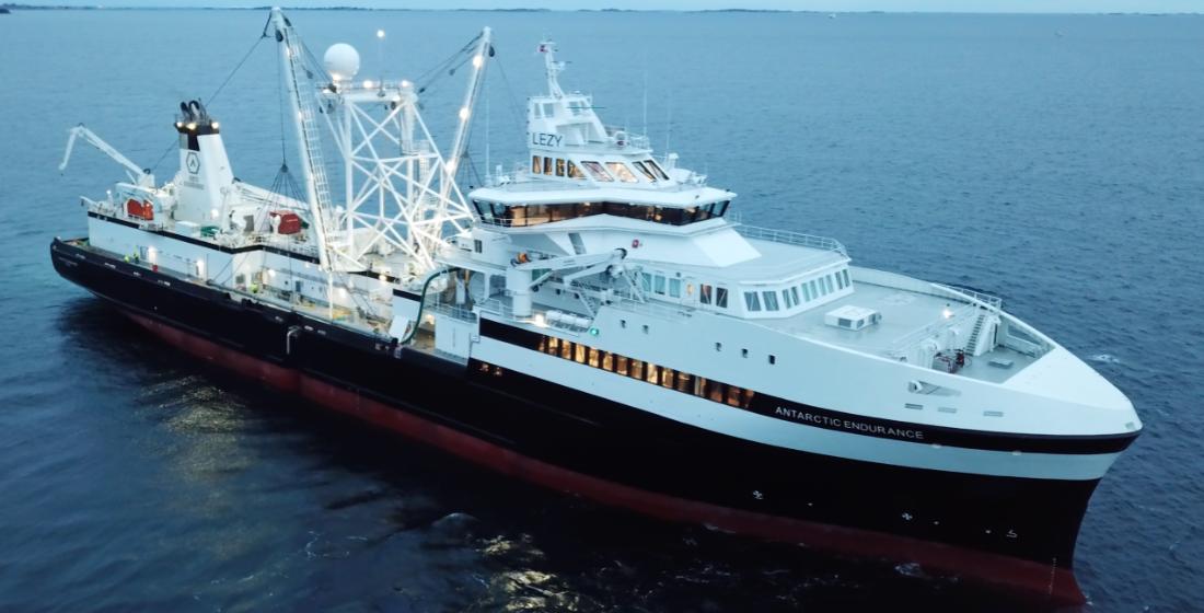 Norwegian agencies step-up to support reborn shipbuilding sector
