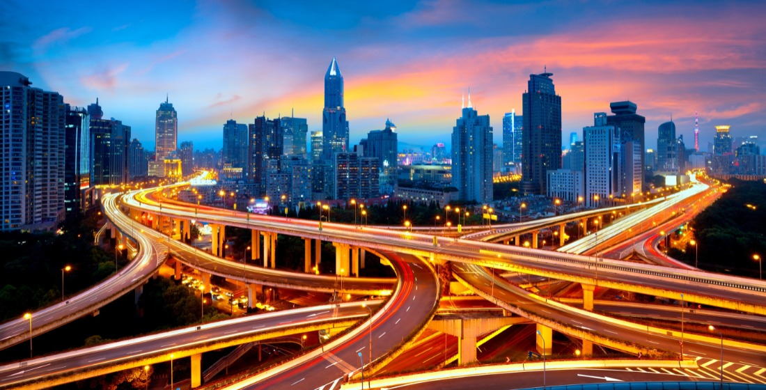 Increased connectivity drives Asia's regional and global trade growth