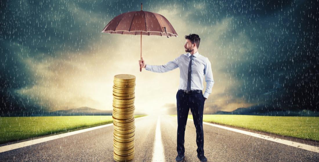 Sullivan: Covering debt for capital relief