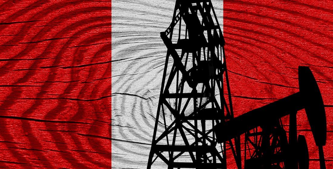 Petroperu's ECA flag day