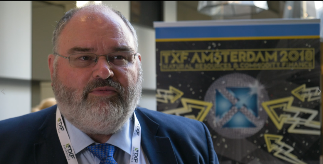 TXF Commodities Amsterdam 2018: BoC to focus on metals for future growth