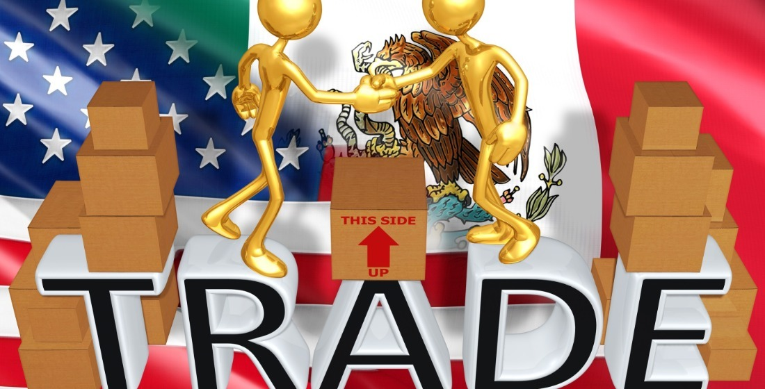 Mexico and US strike new trade pact to replace NAFTA