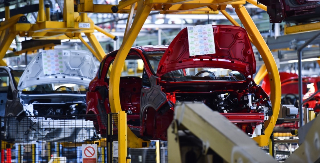 US drives through to reach trade and investment positives