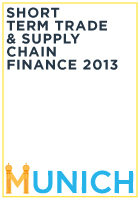 Short-term Trade and Supply Chain Finance 2013