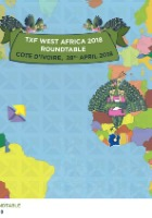 TXF West Africa, Cote d'Ivoire - Roundtable