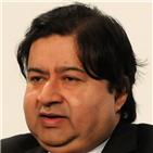 Ravi Suri