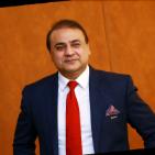 Dr. Musa  Shaikh