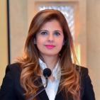 Sarah Pirzada Usmani