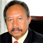 H.E. Dr. Abdalla Hamdok