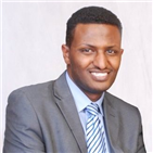 Samuel Z. Alemayehu