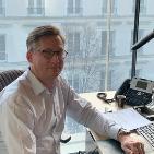 Herve Van der Elst