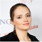 Tatiana Kartushina