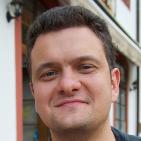 Evgeny Poluektov