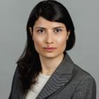 Cristina Bergomi