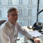 Hervé van der Elst