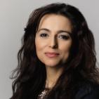 Lamia Merzouki