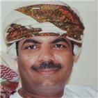 Mubarak Al-Naamani
