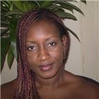 Aida N'DIAYE-RIDDICK