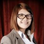 Louise P WONG