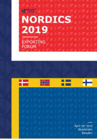 TXF Nordics 2019: Exporting Forum