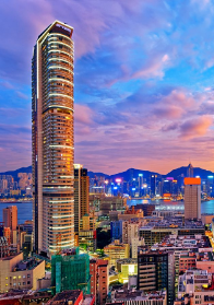 ECA Finance Training 2019 | Hong Kong