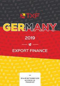 TXF Germany 2019: Export Finance