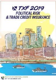 TXF Political Risk & Trade Credit Insurance 2019