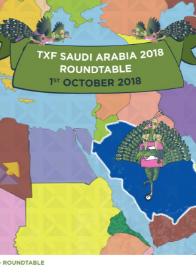 TXF Saudi Arabia Roundtable 2018
