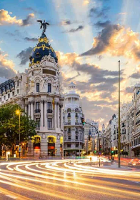 ECA Finance Training 2020 | Madrid