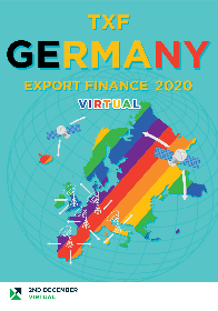 TXF Germany Export Finance 2020