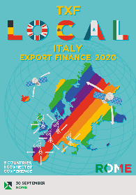 TXF Local: Italy Export Finance 2020