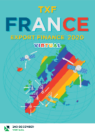TXF France Export Finance 2020