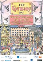 TXF Germany 2015: Export Finance