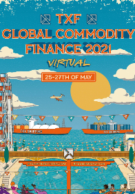 TXF Global Commodity Finance Virtual 2021