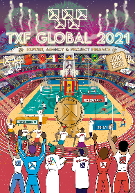 TXF Global 2021: Export, Agency & Project Finance