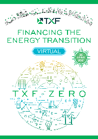 TXF Zero: Financing the Energy Transition