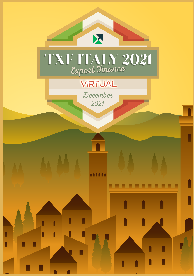 TXF Italy Export Finance 2021