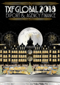 TXF Global 2018: Export & Agency Finance