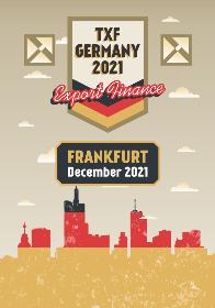 TXF Germany: Export Finance 2021