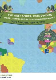 TXF West Africa, Cote d'Ivoire