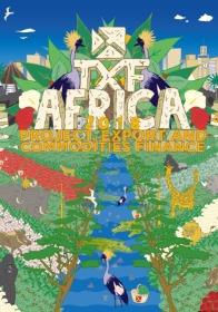TXF Africa 2018