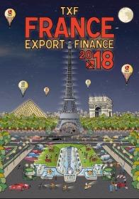 TXF France 2018