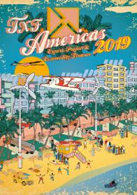 TXF Americas 2019